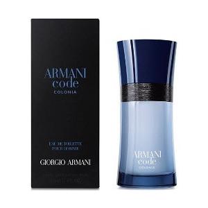 ARMANI - Code Colonia  75 ml