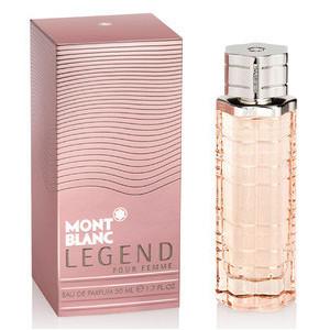 Mont Blanc  - Legend Pour Femme - 75 ml