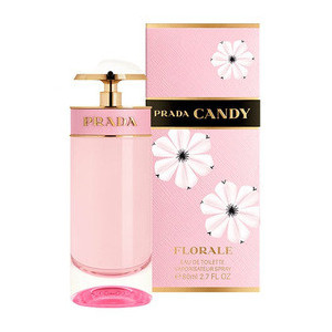 Prada - Candy Florale - 50 ml