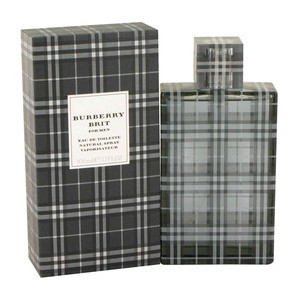 Burberry - Brit homme - 30 ml