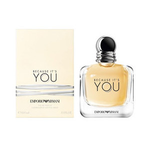 Armani Giorgio - Because it's you - 50 ml
