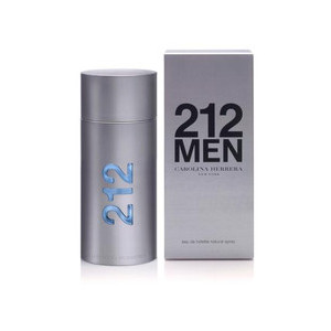 Herrera Carolina - 212 Homme   - 100 ml