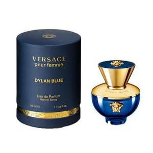 Versace - Dylan Blue Pour Femme - 30 ml