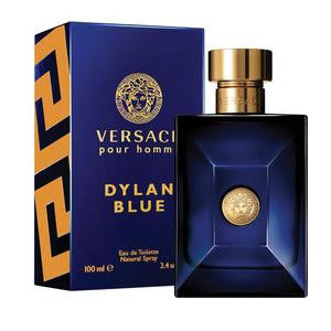 Versace - Dylan Blue Pour Homme - 50 ml