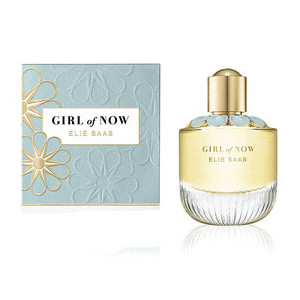 Saab Elie - Girl Of Now - 50 ml
