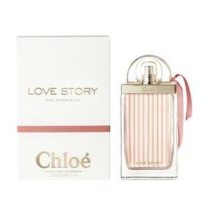 Chloe - Love Story Sensuelle - 50 ml