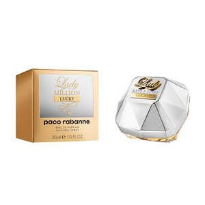 PACO RABANNE - Lady Million Lucky  30 ml