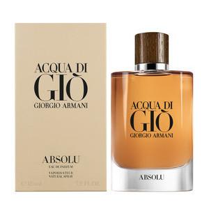 ARMANI - Acqua di Gio ABSOLUE  40 ml
