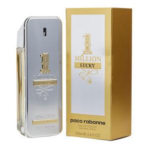 PACO RABANNE - 1 Million Lucky   100 ml