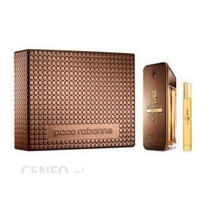 Rabanne Paco - 1 Million Prive(zestaw edp 100ml + edp 10ml)