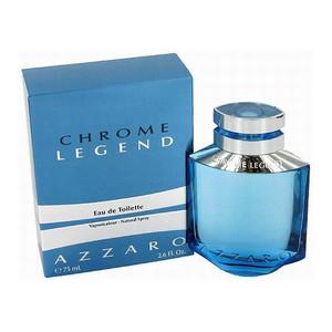 Azzaro - Chrome legend - 75 ml