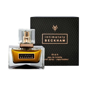 Beckham David - Intimately men - 75 ml