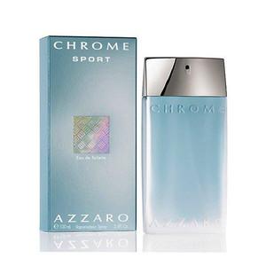 Azzaro - Chrome sport - 100 ml