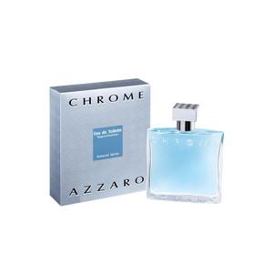 Azzaro - Chrome - 200 ml