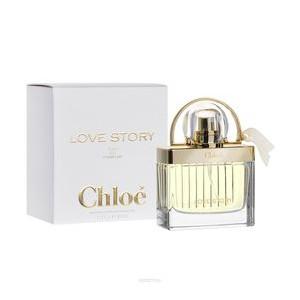 Chloe - Love Story - 75 ml