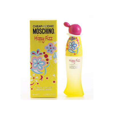 Moschino - Hippy Fizz - 50 ml