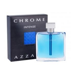 Azzaro - Chrome Intense - 100 ml