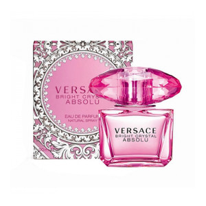 Versace - Bright Crystal Absolu - 50 ml