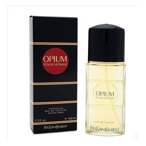 Yves Saint Laurent - Opium Homme - 100 ml