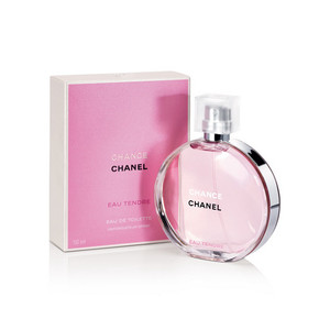 Chanel - Chance Eau Tendre - 50 ml