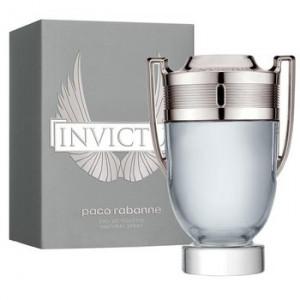 Paco Rabanne - Invictus - 100 ml