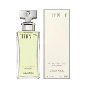 Calvin Klein -  Eternity Woman  100 ml