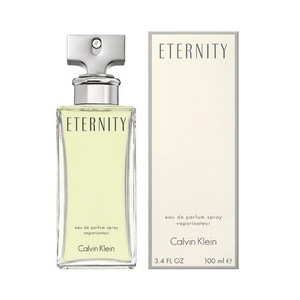 Klein Calvin - Eternity Woman - 100 ml