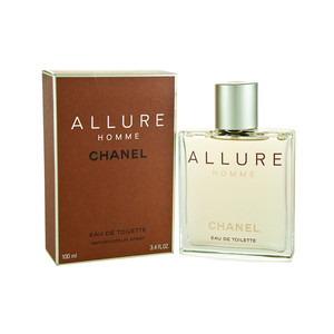 Chanel - Allure Homme - 50 ml