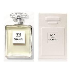 Chanel - No.5 L Eau - 50 ml