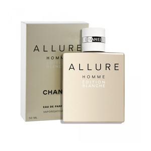 Chanel - Allure Blanche Men - 50 ml