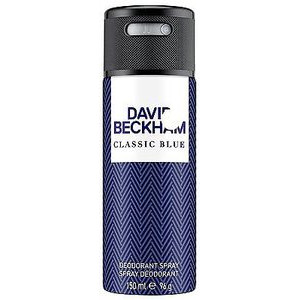 Beckham David - Classic Blue - 150 ml