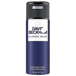 Beckham David - Classic Blue - 150 ml