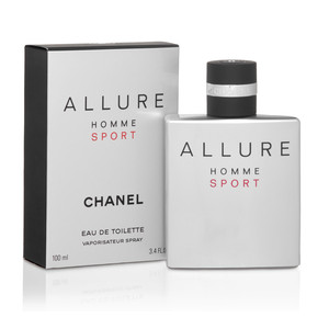 Chanel - Allure Homme Sport - 100 ml
