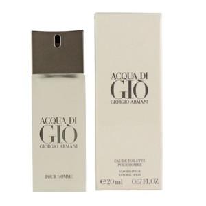 Armani Giorgio - Acqua di Gio... - 20 ml