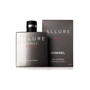 Chanel - Allure Homme Sport... - 100 ml