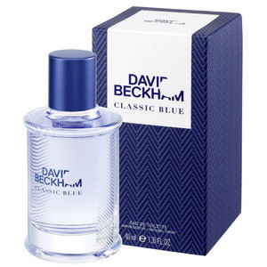 Beckham David - Classic Blue - 90 ml