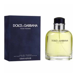 Dolce&Gabbana - Homme   - 125 ml