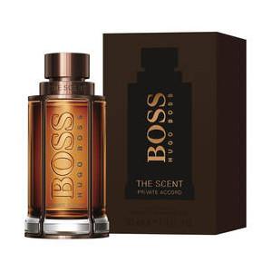 HUGO BOSS - The Scent Private...  50 ml