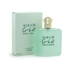 Armani Giorgio - Acqua di Gio... - 100 ml