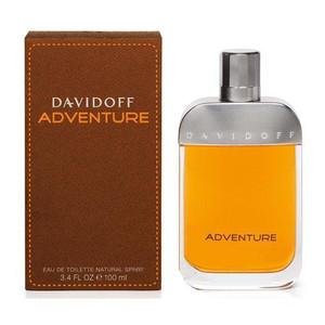 Davidoff Zino - Adventure - 100 ml
