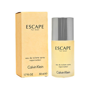Calvin Klein -  Escape  Women  100 ml