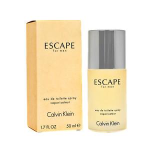Calvin Klein - Escape  Women  50 ml
